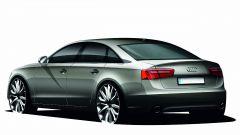 La nuova Audi A6 2011 in dettaglio - Immagine: 66