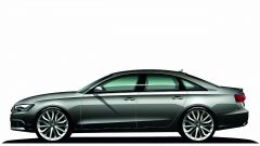 La nuova Audi A6 2011 in dettaglio - Immagine: 65