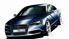 La nuova Audi A6 2011 in dettaglio - Immagine: 64