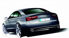 La nuova Audi A6 2011 in dettaglio - Immagine: 63