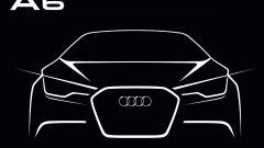 La nuova Audi A6 2011 in dettaglio - Immagine: 61