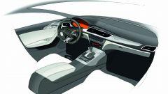 La nuova Audi A6 2011 in dettaglio - Immagine: 59