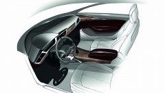 La nuova Audi A6 2011 in dettaglio - Immagine: 58