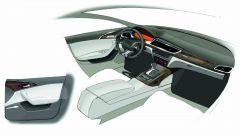 La nuova Audi A6 2011 in dettaglio - Immagine: 57