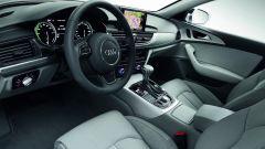 La nuova Audi A6 2011 in dettaglio - Immagine: 40