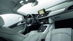 La nuova Audi A6 2011 in dettaglio - Immagine: 41
