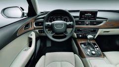 La nuova Audi A6 2011 in dettaglio - Immagine: 42