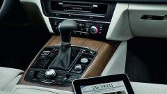 La nuova Audi A6 2011 in dettaglio - Immagine: 43