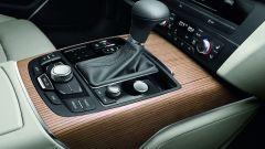 La nuova Audi A6 2011 in dettaglio - Immagine: 48