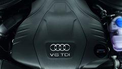 La nuova Audi A6 2011 in dettaglio - Immagine: 50