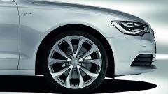 La nuova Audi A6 2011 in dettaglio - Immagine: 30
