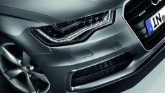 La nuova Audi A6 2011 in dettaglio - Immagine: 38