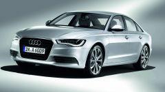 La nuova Audi A6 2011 in dettaglio - Immagine: 18