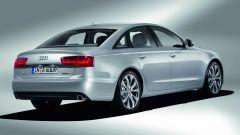 La nuova Audi A6 2011 in dettaglio - Immagine: 17