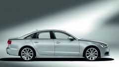 La nuova Audi A6 2011 in dettaglio - Immagine: 16