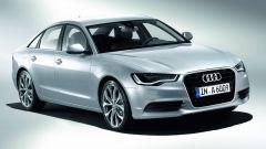 La nuova Audi A6 2011 in dettaglio - Immagine: 14