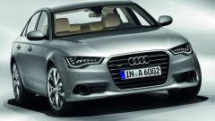 La nuova Audi A6 2011 in dettaglio - Immagine: 13