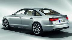 La nuova Audi A6 2011 in dettaglio - Immagine: 12