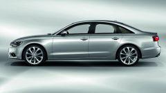 La nuova Audi A6 2011 in dettaglio - Immagine: 11
