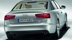 La nuova Audi A6 2011 in dettaglio - Immagine: 19