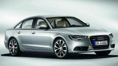 La nuova Audi A6 2011 in dettaglio - Immagine: 20