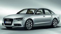 La nuova Audi A6 2011 in dettaglio - Immagine: 21