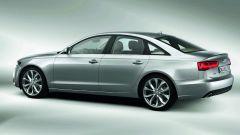 La nuova Audi A6 2011 in dettaglio - Immagine: 22
