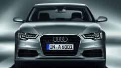 La nuova Audi A6 2011 in dettaglio - Immagine: 28