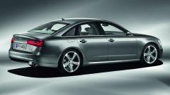 La nuova Audi A6 2011 in dettaglio - Immagine: 26