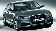 La nuova Audi A6 2011 in dettaglio - Immagine: 25