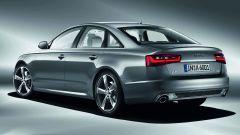 La nuova Audi A6 2011 in dettaglio - Immagine: 24