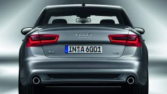 La nuova Audi A6 2011 in dettaglio - Immagine: 27