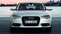 La nuova Audi A6 2011 in dettaglio - Immagine: 8