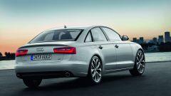 La nuova Audi A6 2011 in dettaglio - Immagine: 7