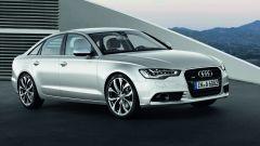 La nuova Audi A6 2011 in dettaglio - Immagine: 6