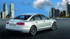 La nuova Audi A6 2011 in dettaglio - Immagine: 9