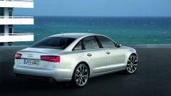 La nuova Audi A6 2011 in dettaglio - Immagine: 10