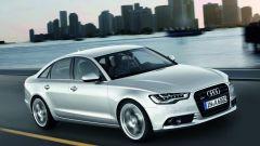La nuova Audi A6 2011 in dettaglio - Immagine: 5