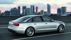 La nuova Audi A6 2011 in dettaglio - Immagine: 4