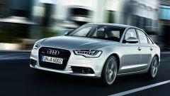 La nuova Audi A6 2011 in dettaglio - Immagine: 2