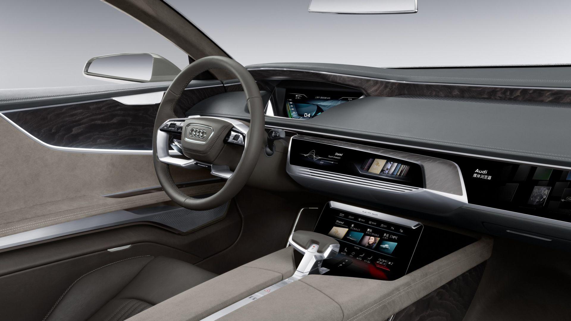 Image Result For Uscita Nuova Audi A
