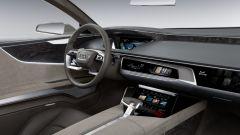 Nuova Audi A6 2018: le foto spia mostrano i nuovi fari - Immagine: 10