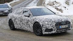 Nuova Audi A6 2018: dall'anno prossimo anche ibrida plug-in? - Immagine: 2