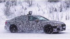 Nuova Audi A6 2018: le foto spia mostrano i nuovi fari - Immagine: 2