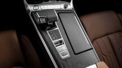Nuova Audi A6 2018: il cambio automatico è di serie