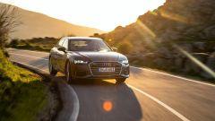 Nuova Audi A6 2018: la prova su strada [VIDEO] - Immagine: 1