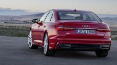 Nuova Audi A6, via alle prevendite. I prezzi e gli allestimenti - Immagine: 2