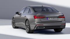 Nuova Audi A6, via alle prevendite. I prezzi e gli allestimenti - Immagine: 5