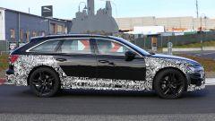 Audi A6 Allroad 2019: il reveal si avvicina - Immagine: 9
