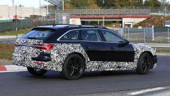 Audi A6 Allroad 2019: il reveal si avvicina - Immagine: 10